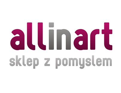 Grafika 3D | Animacje 3D | Projektowanie graficzne / allinart - sklep z pomysłem