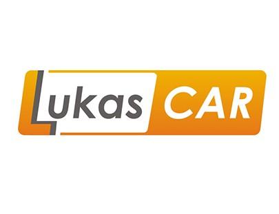 Grafika 3D | Animacje 3D | Projektowanie graficzne / Lukas CAR - sprzedaż samochodów Płock