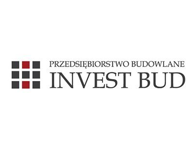 Grafika 3D | Animacje 3D | Projektowanie graficzne / Invest bud - przedsiębiorstwo budowlane Płock