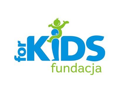 Grafika 3D | Animacje 3D | Projektowanie graficzne / for KIDS fundacja Płock
