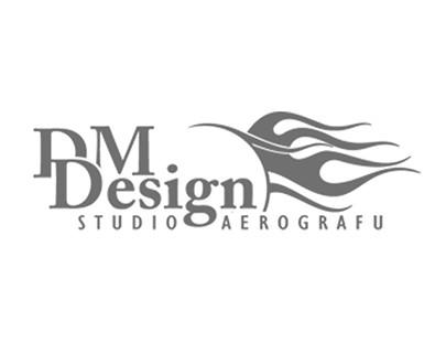 Grafika 3D | Animacje 3D | Projektowanie graficzne / CM Design - studio aerografu