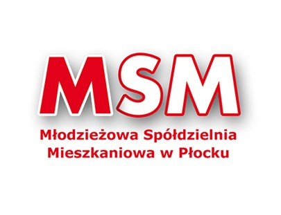 Grafika 3D | Animacje 3D | Projektowanie graficzne / MSM Młodzieżowa Spółdzielnia Mieszkaniowa w Płocku