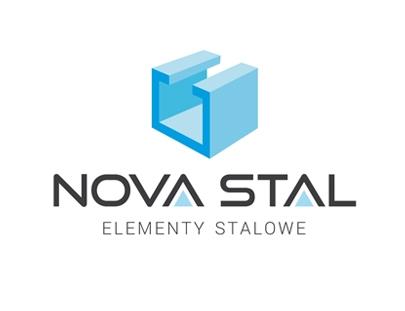 Grafika 3D | Animacje 3D | Projektowanie graficzne / Nova Stal