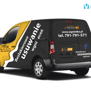VISUAL IMAGE Office of the graphic design 3D 2D - 3D visualization - 3D modeling - Web pages | Firm car | Corporate Identity