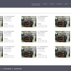 Grafika 3D | Animacje 3D | Projektowanie graficzne | Serwis internetowy | Strony internetowe