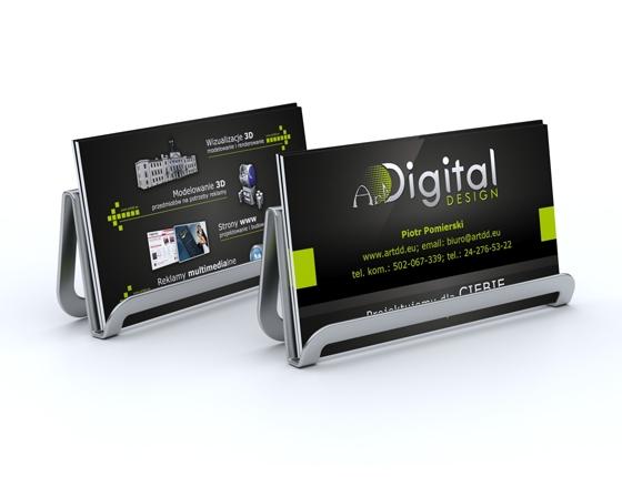 VISUAL IMAGE Studio projektowania graficznego 3D 2D - wizualizacje 3D - modelowanie 3D - responsywne strony internetowe / Wizytówka firmowa / Identyfikacja wizualna