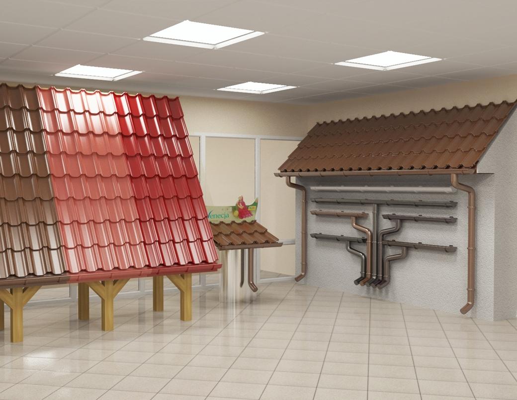 Grafika 3D | Animacje 3D | Projektowanie graficzne | Wizualizacja Biura | Wizualizacje 3D