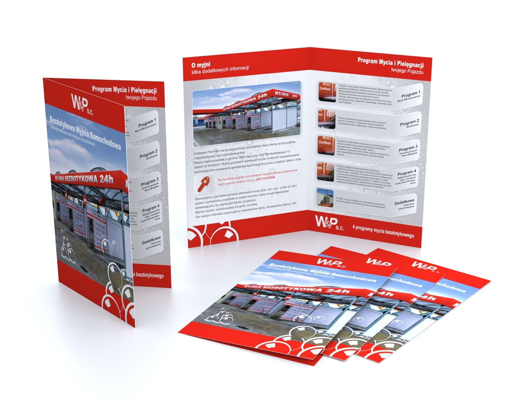 VISUAL IMAGE Office of the graphic design 3D 2D - 3D visualization - 3D modeling - Web pages | Folded leaflet  | Corporate Identity