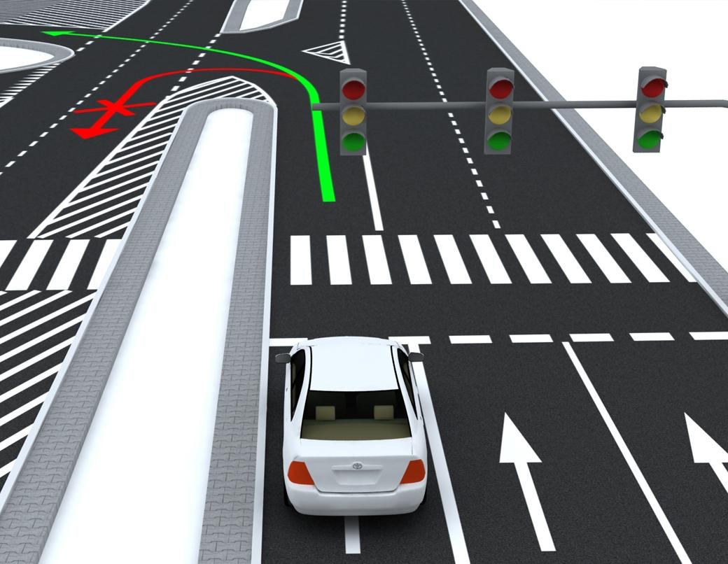 Grafika 3D | Animacje 3D | Projektowanie graficzne | Bezpieczeńswto na drodze | Modele 3D wizualizacje