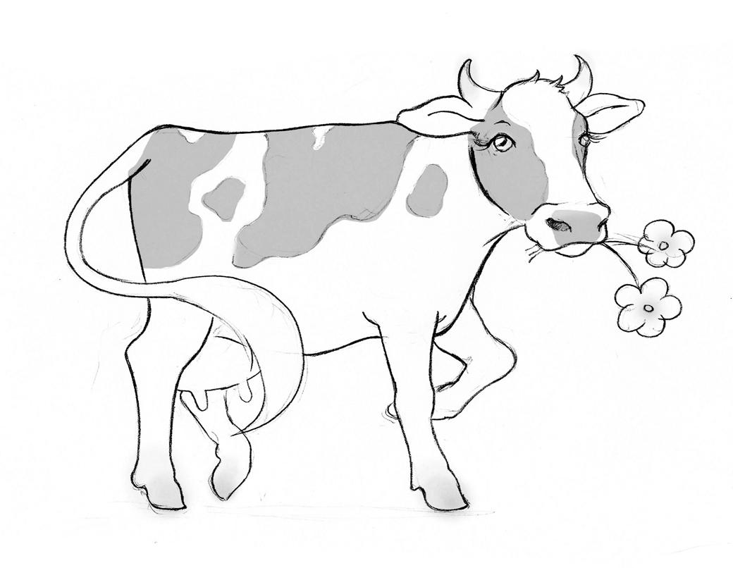 Grafika 3D | Animacje 3D | Projektowanie graficzne | Szkic postaci na opakowanie | Prace rysunkowe
