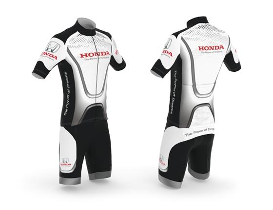 VISUAL IMAGE Studio projektowania graficznego 3D 2D - wizualizacje 3D - modelowanie 3D - responsywne strony internetowe / Ubranie sportowe na rower / Projekty ubrań
