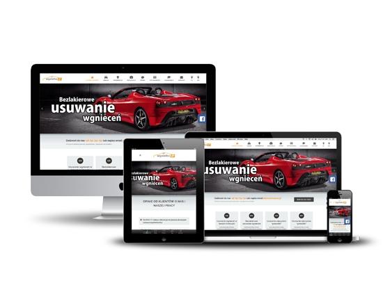 VISUAL IMAGE Studio projektowania graficznego 3D 2D - wizualizacje 3D - modelowanie 3D - responsywne strony internetowe / Serwis internetowy / Strony internetowe