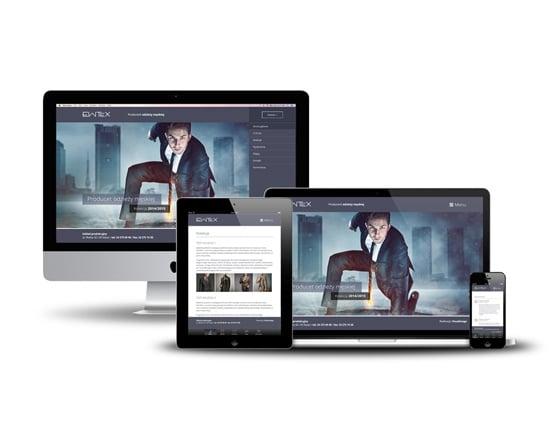 Grafika 3D | Animacje 3D | Projektowanie graficzne / Serwis internetowy / Strony internetowe