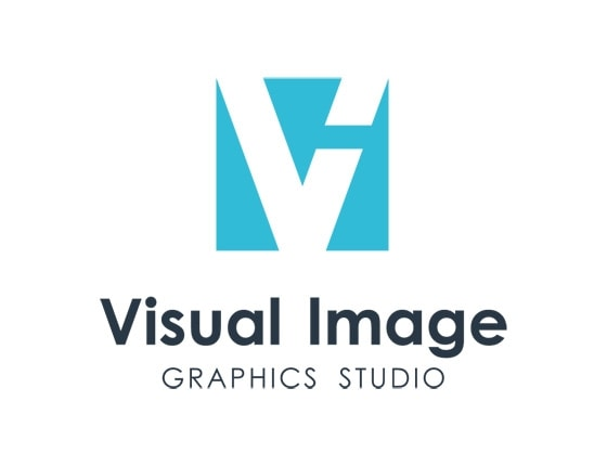 VISUAL IMAGE Office of the graphic design 3D 2D - 3D visualization - 3D modeling - Web pages | Company LOGO | logotypes