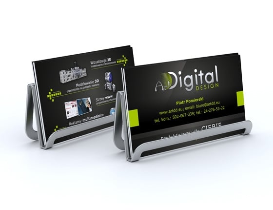 VISUAL IMAGE Office of the graphic design 3D 2D - 3D visualization - 3D modeling - Web pages / Company Card / Corporate Identity