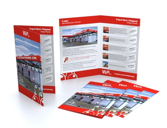 VISUAL IMAGE Office of the graphic design 3D 2D - 3D visualization - 3D modeling - Web pages / Folded leaflet  / Corporate Identity