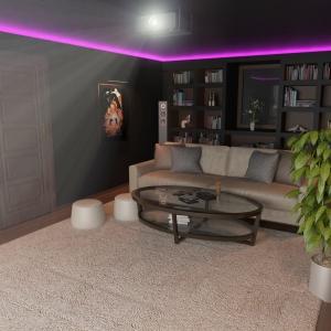 Grafika 3D | Animacje 3D | Projektowanie graficzne | Kino domowe | Wizualizacje 3D