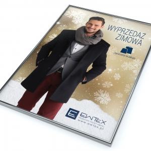 Grafika 3D   Animacje 3D   Projektowanie graficzne   Producent odzieży męskiej  EWTEX   Identyfikacja wizualna