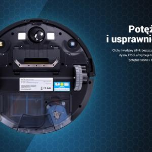 Grafika 3D | Animacje 3D | Projektowanie graficzne | Robot V80 | Identyfikacja wizualna