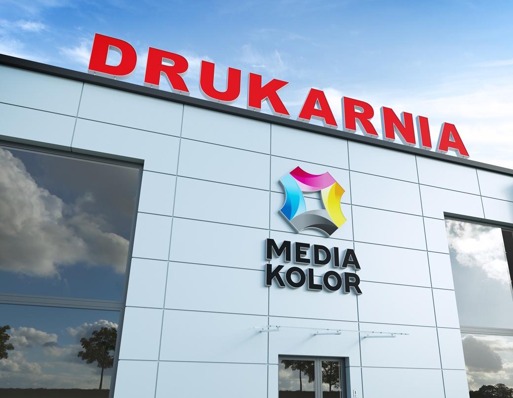 Grafika 3D   Animacje 3D   Projektowanie graficzne   Drukarnia Media Kolor   Wizualizacje 3D