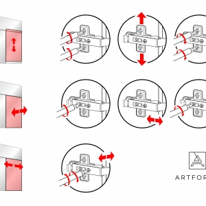 Grafika 3D | Animacje 3D | Projektowanie graficzne | Rysowana instrukcja montażu | Identyfikacja wizualna