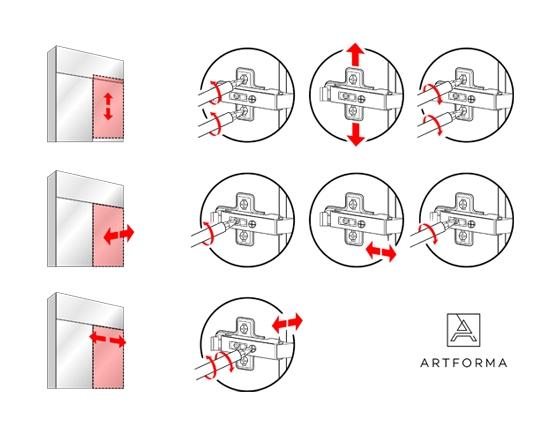 Grafika 3D | Animacje 3D | Projektowanie graficzne / Rysowana instrukcja montażu / Identyfikacja wizualna